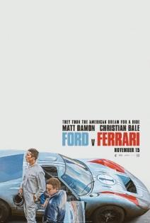 Le Mans 66 (Ford V Ferrari)
