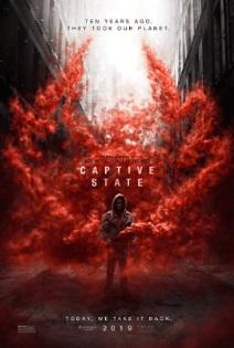 Captive State (عائلة)
