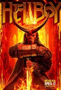 Hellboy (عائلة)