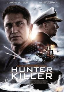 Hunter Killer (رجال)