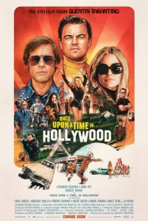 Once Upon a Time ... in Hollywood (رجال)