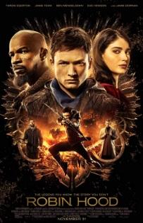 Robin Hood (رجال)