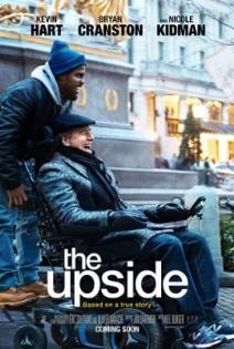 The Upside (رجال)