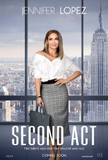 Second Act (عائلة)