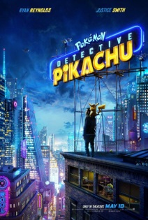Pokémon Detective Pikachu (عائلة)