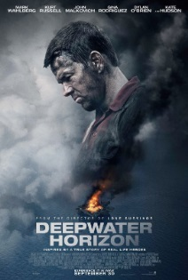 Deepwater Horizone