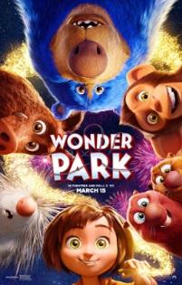 Wonder Park (عائلة)