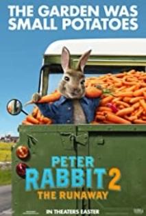 Peter Rabbit 2: Rabbit On The Run
