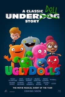 UglyDolls (عائلة)