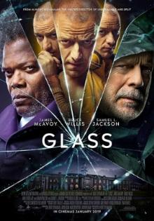 Glass (عائلة)