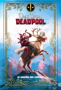 Once Upon a Deadpool (عائلة)