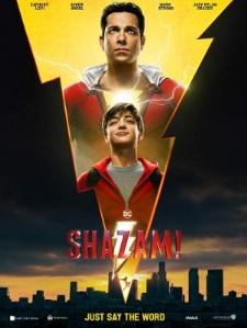 Shazam! (عائلة)