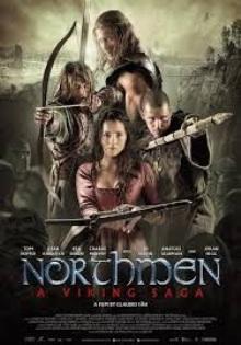 Northmen: A Vicking Saga