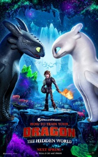 How to Train Your Dragon: The Hidden World (?????)