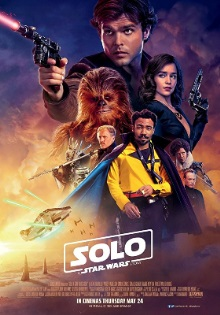 Solo: A Star Wars Story (عائلة)