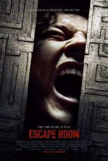 Escape Room (عائلة)